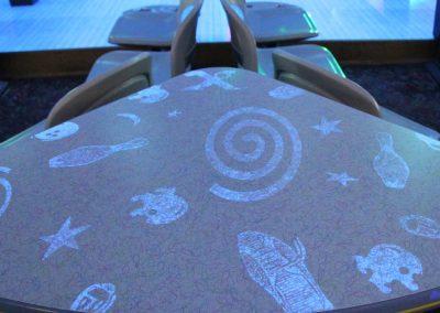 Cosmic Bowling Quilles G plus Le Forum